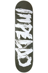"Inpeddo Brusher 7.875"" Deck (dark grey white)"