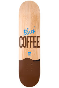 "SK8DLX Coffee Series 7.625"" Deck"