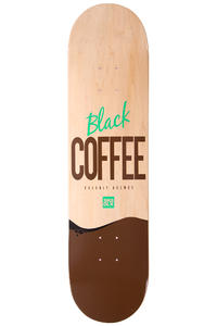 "SK8DLX Coffee Series 7.875"" Deck"
