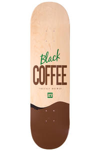 "SK8DLX Coffee Series 8.5"" Deck"