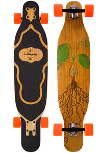 "Loaded Fattail Komplett-Longboard Paris Setup 38"" (96cm)"