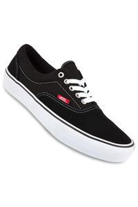 Vans Era Pro Suede Shoe (black white gum)