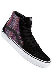 Vans Sk8-Hi Shoe (black multi)