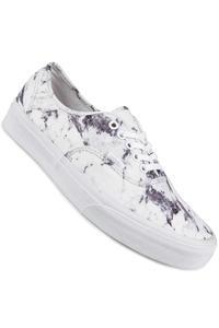 Vans Authentic Shoe (marble true white)