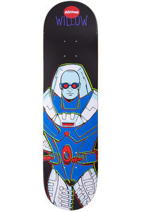 "Almost Willow Villain Mr. Freeze V2  7.75"" Deck (black)"