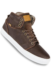 Vans Alomar Schuh (brown white)