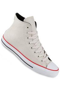 Converse CTAS Pro Hi Schuh (parchment red black)