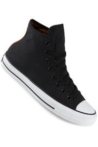 Converse CTAS Pro Textile Schuh (black rubber white)