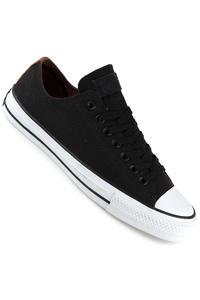 Converse CTAS Pro Textile Schuh (black rubber black)