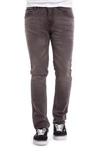 Emerica Pure Slim Jeans (worn black)
