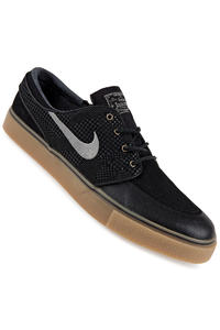 Nike SB Zoom Stefan Janoski Premium SE Shoe (black medium grey)