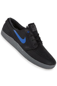 Nike SB Lunar Stefan Janoski Schuh (black game royal)
