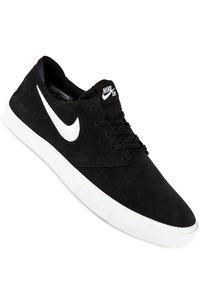 Nike SB Zoom Oneshot Shoe (black white)