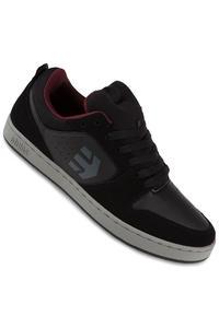 Etnies Verano Schuh (black grey red)