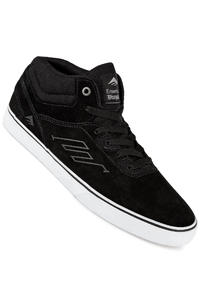 Emerica The Westgate Mid Vulc Suede Schuh (black white)