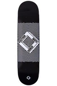 "Robotron Square 8"" Deck (black)"