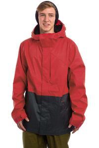 Volcom Retrospec Snowboard Jacket (charcoal)