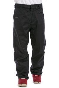 Volcom Carbon Snowboard Hose (black)