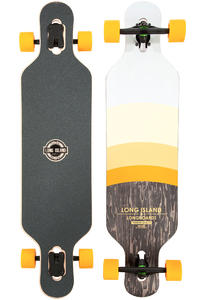 """Long Island Degrade 40.86"""" (103,8cm) Komplett-Longboard"""