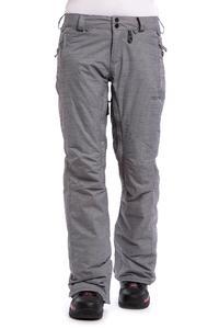 Volcom Birch Insulated Snowboard Pant women (heather grey)