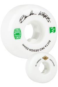 Ricta Westgate NRG 52mm Rollen (white) 4er Pack