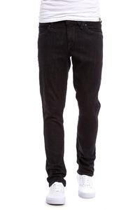 Volcom 2X4 Jeans (black rinser)