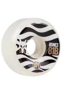Bones SPF Eighty Ones 56mm Wheel 4 Pack