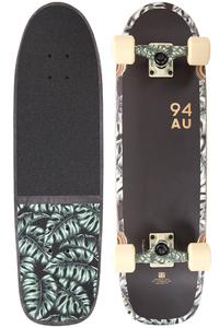 "Globe Fat Bruiser 30"" (76,2cm) Cruiser (black monstera)"