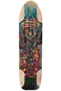 """Landyachtz Charlie Horse HT 36"""" (91,44cm) Longboard Deck 2015"""