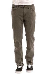 Volcom Solver Jeans (rock grey)