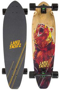 "Landyachtz Bamboo Stout 36"" (91,5cm) Complete-Longboard 2015"