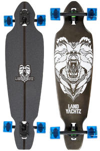 "Landyachtz Battle Axe Bear 35"" (88,9cm) Komplett-Longboard"