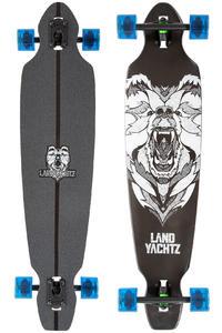 "Landyachtz Battle Axe Bear 40"" (101,6cm) Komplett-Longboard"