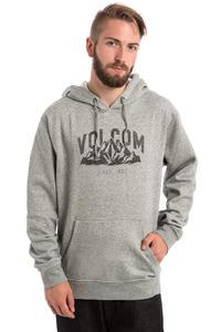 Volcom Public Stone Hoodie (heather grey)