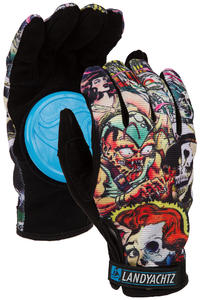 Landyachtz Comic Freeride Slide Handschuhe