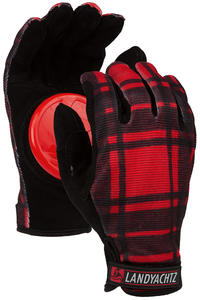 Landyachtz Flannel Freeride Slide Handschuhe