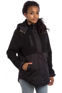 Volcom Mitch Parka Jacket women (black)