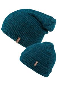 Iriedaily Smurpher Light Beanie (deep lake)