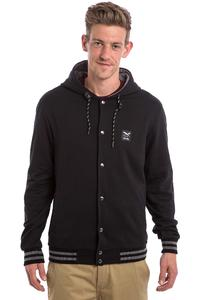 Iriedaily Daily College Jacke (black)