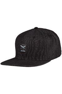 Iriedaily Exclusive Flag Snapback Cap (black)