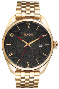 Nixon The Bullet Watch women (all gold black)