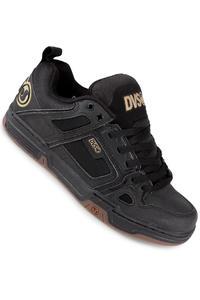 DVS Comanche Schuh (black gunny)