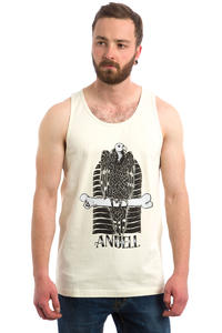 Anuell Leroy Tank-Top (off white)