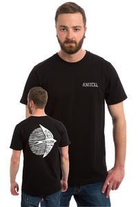 Anuell Martin T-Shirt (black)
