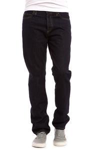 Carhartt WIP Texas Pant II Merced Jeans (blue rinsed)