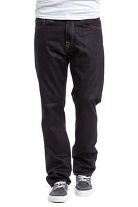 Carhartt WIP Davies Pant Otero Jeans (blue rigid)