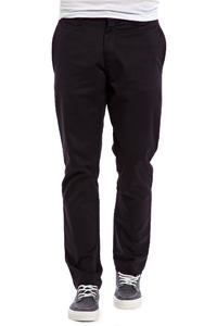 Dickies Dropped Taper Hose (black)