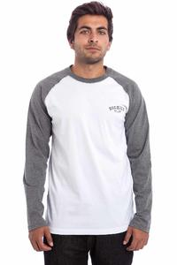 Dickies Baseball Longsleeve (dark grey melange)