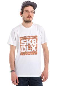 SK8DLX Inka T-Shirt (white)