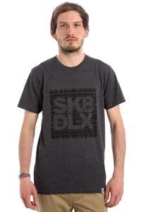 SK8DLX Inka T-Shirt (dark grey heather)
